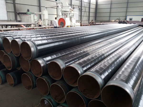 3PE防腐钢管